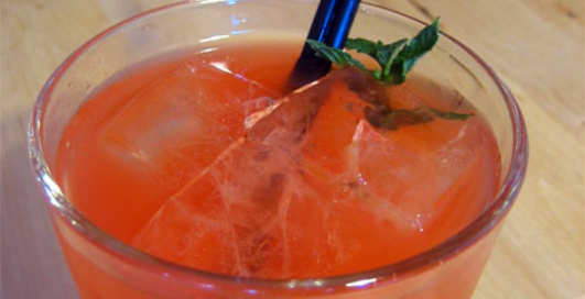 Planter's Punch (Плантаторский пунш)