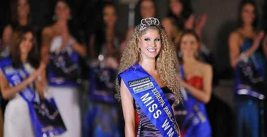 Мисс Чемпионат мира-2010