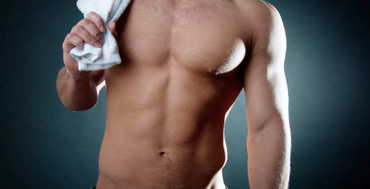 Десять раритетных упражнений для плеча