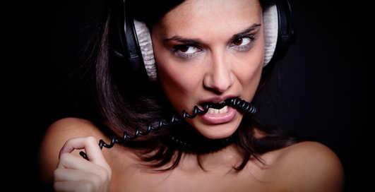 Семь способов легко потерять слух
