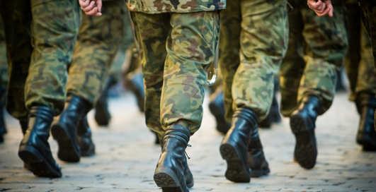Военное тело: готовимся к армии