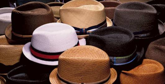 Возвращение соломенной шляпы