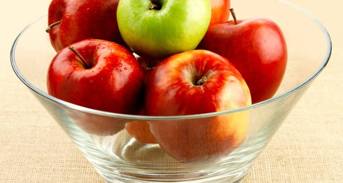 Готовим «пьяную» баранину с яблоками
