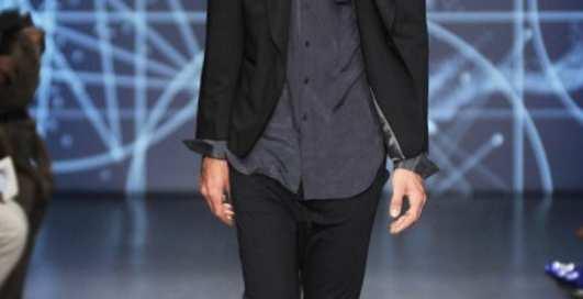 Парижская неделя мужской моды-2011