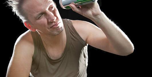 Сдержанные чаще «лезут в бутылку»
