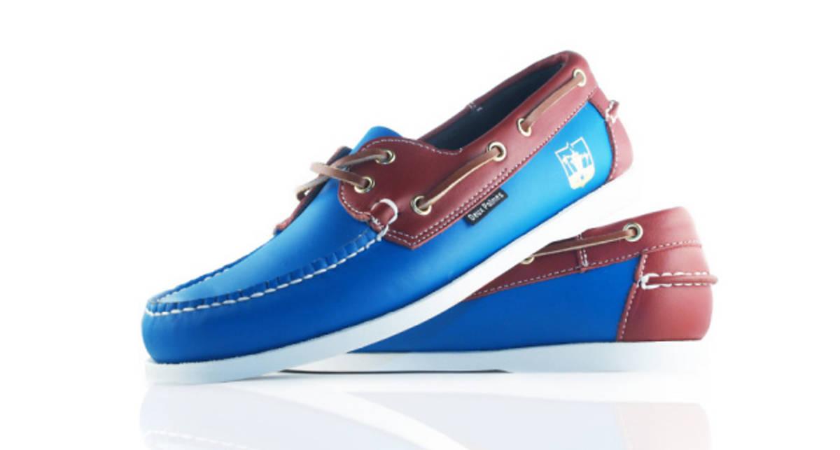 Обувь для яхтсменов