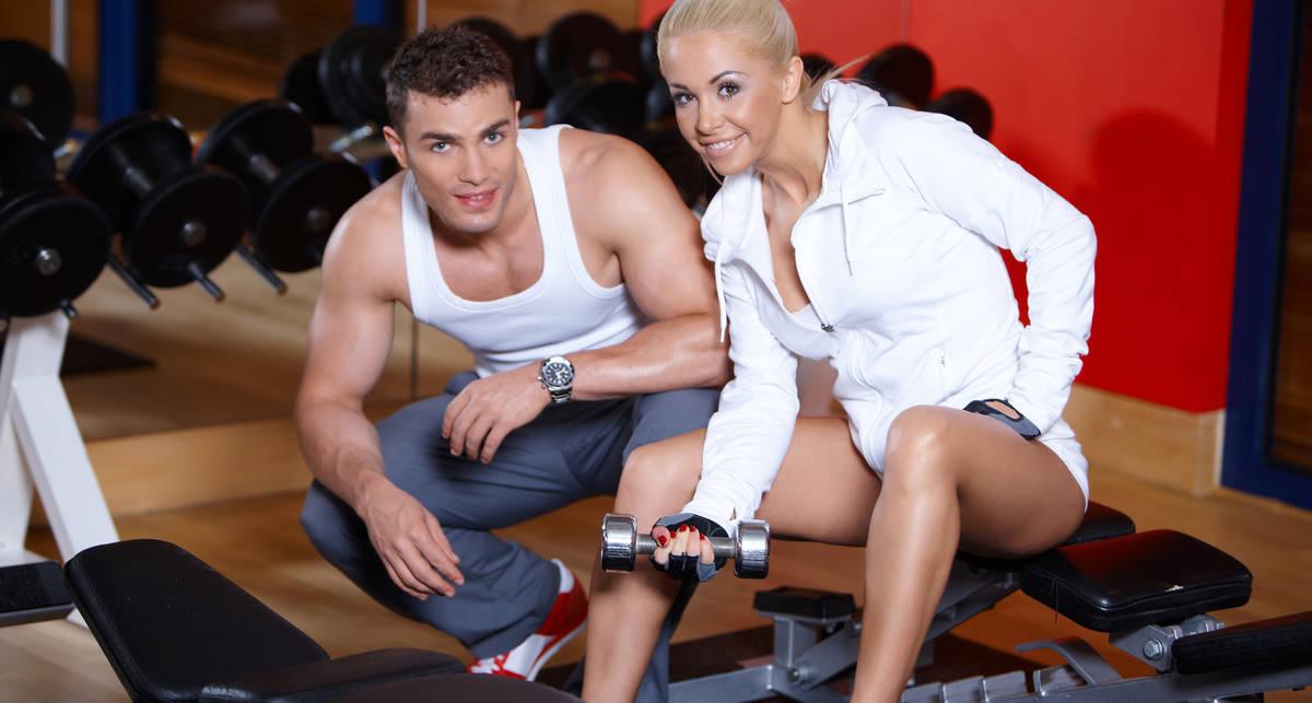 Тренинг по типу телосложения