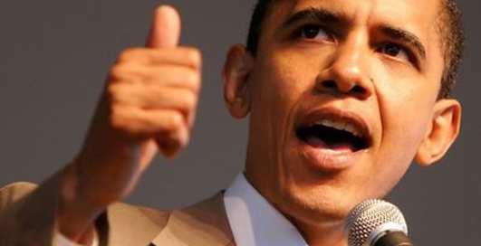 Любимое блюдо Барака Обамы