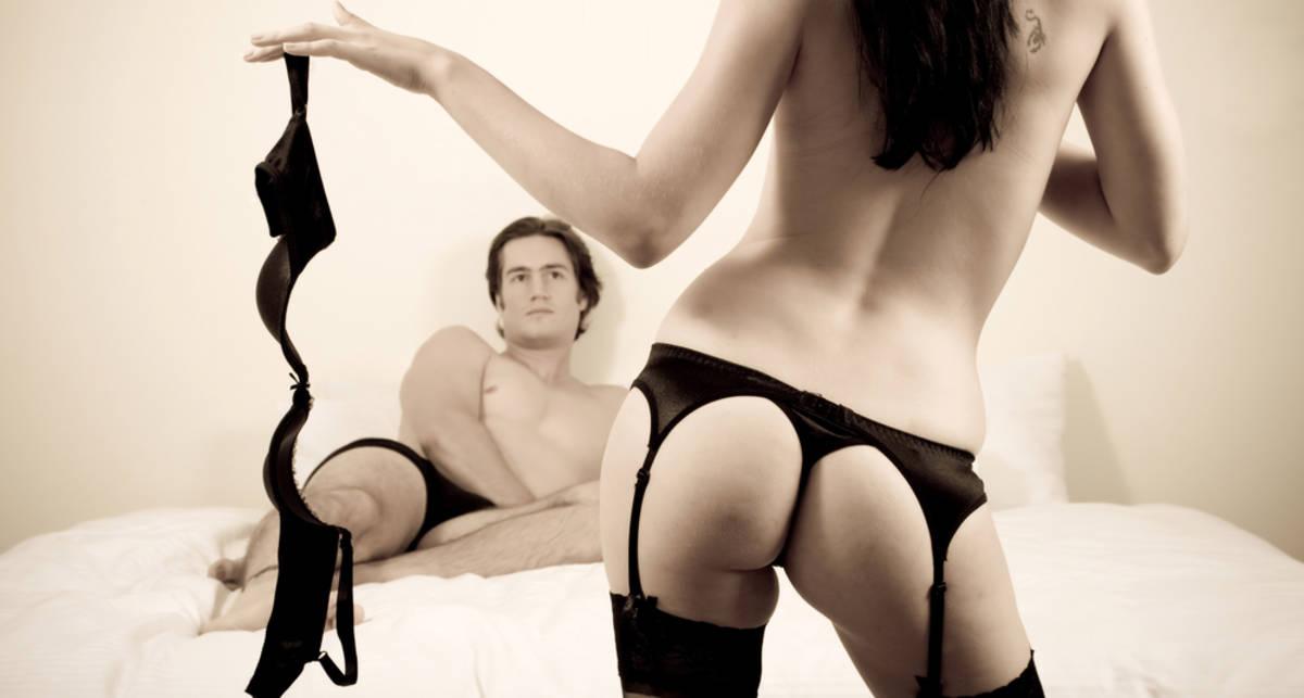 Секс на одну ночь: ищи девушек за 30
