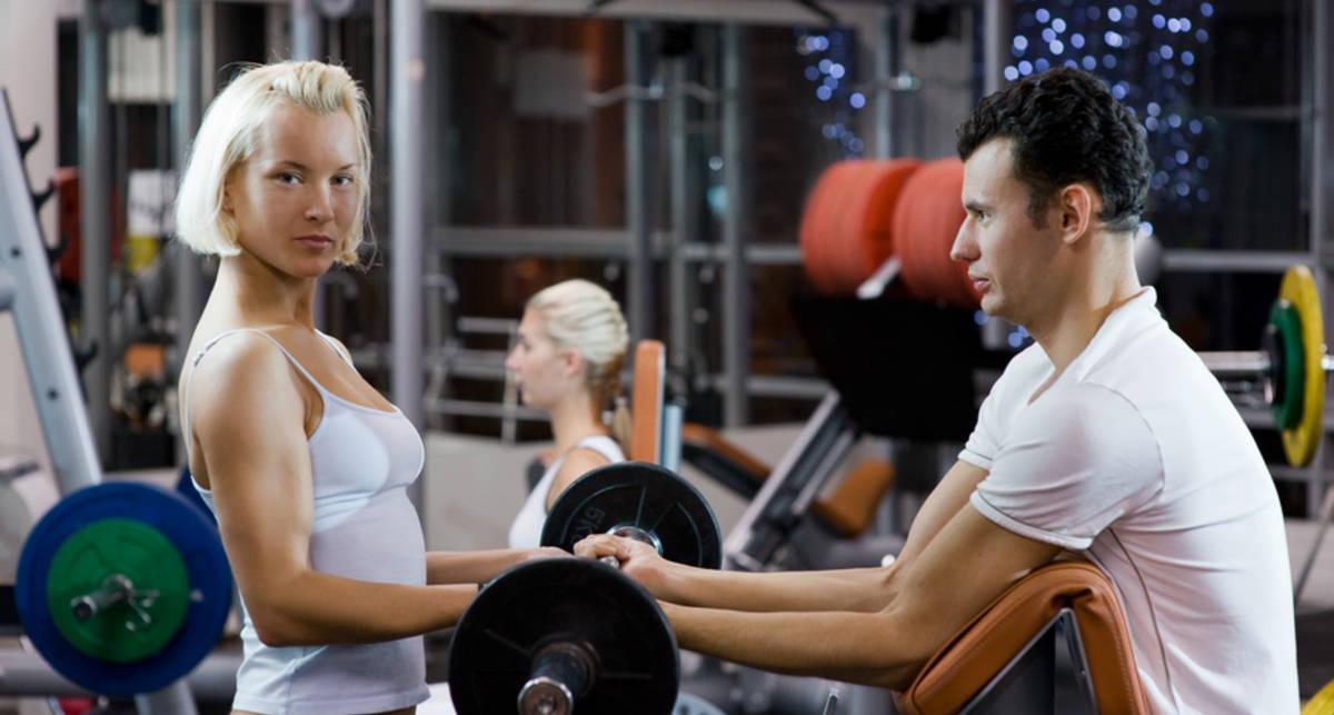 Пять способов не заскучать в спортзале