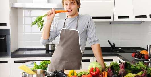 Секс-кулинария: накорми свою простату