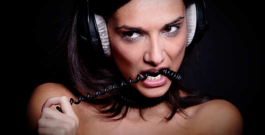 Какая она – музыка для секса?