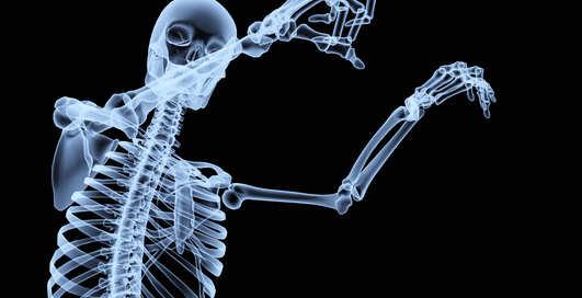 Идем в кости: как укрепить скелет