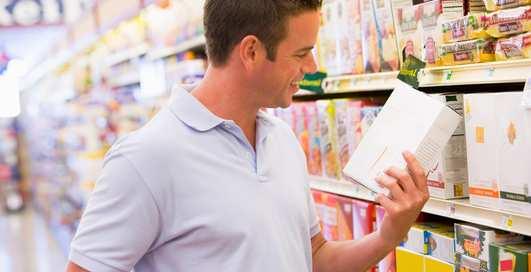 Между строк: учись читать этикетки на продуктах