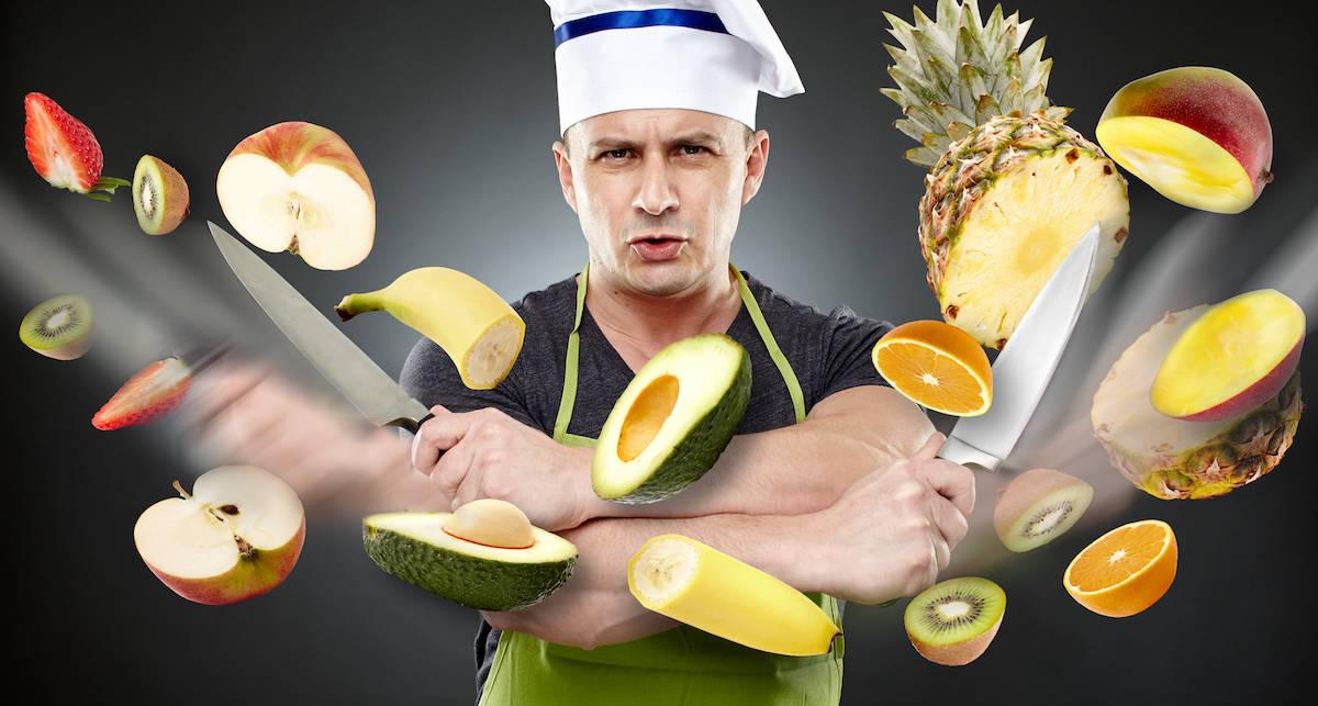 Мужская кухня: лучшие и худшие завтраки