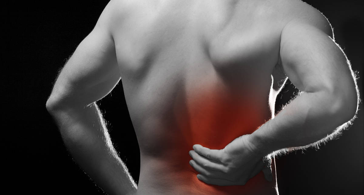 Болят мышцы? «Работает» молочная кислота