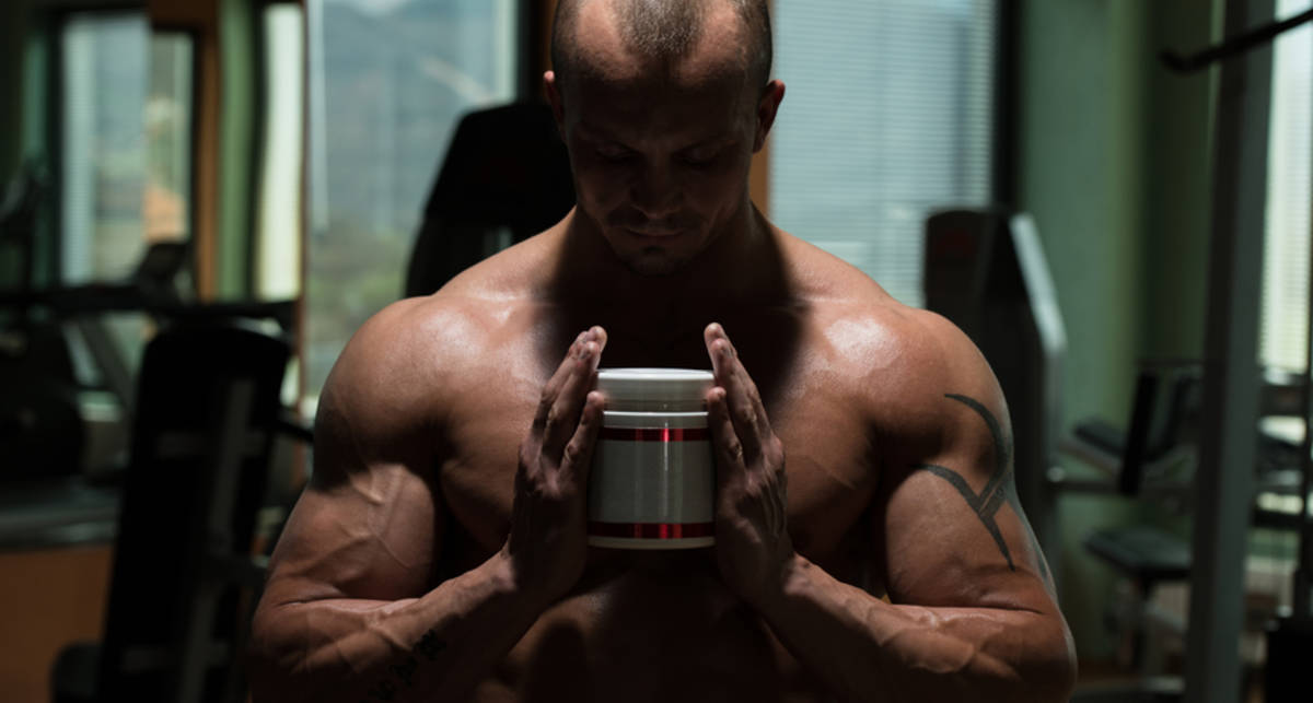 Спортивное питание: шесть главных мифов