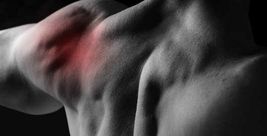 Не сдаваться: тренировки сквозь боль