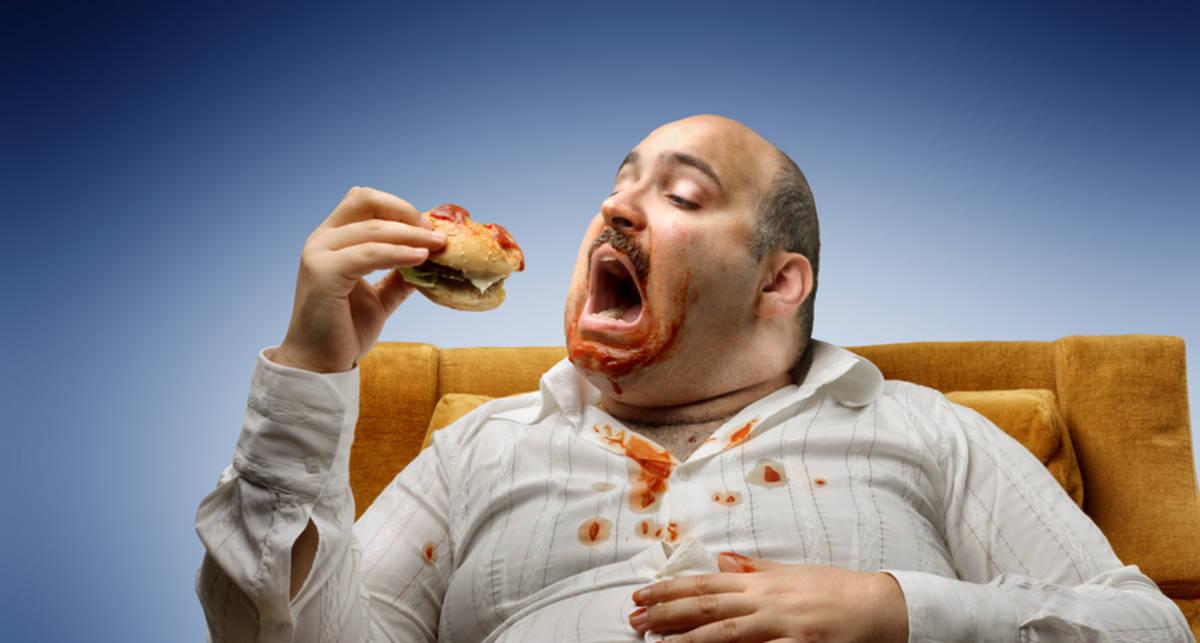ТОП-3 лучших диет для мужчин