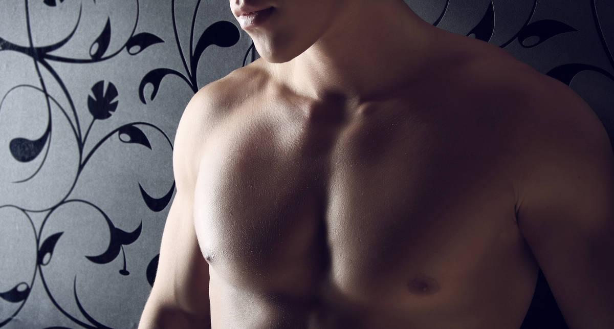 Пулловер: расширяем грудную клетку