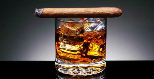 Целебный градус: спиртное «лечит» артрит