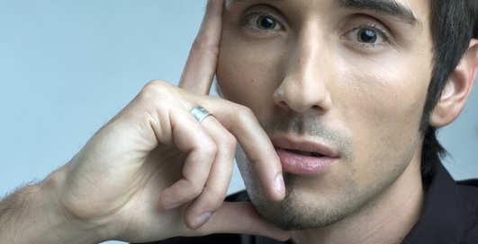Семь способов испортить мужскую внешность