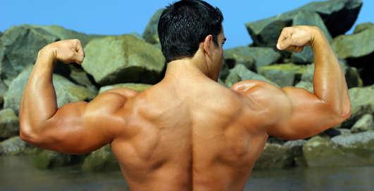 Одна другой короче: как добиться симметрии мышц