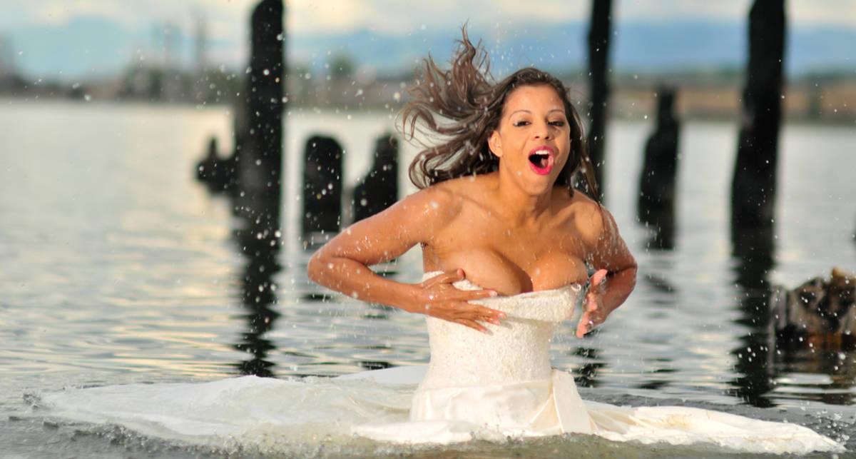 Расслабься: жену найдут гормоны