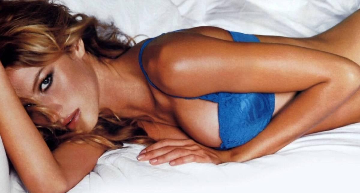 ТОП-10 сексуальных дам из списка Forbes