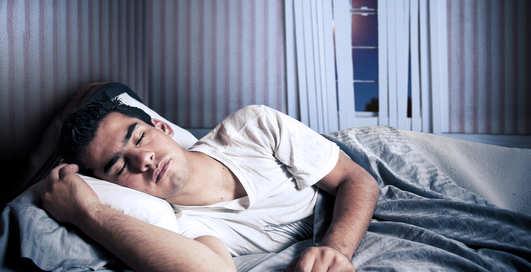 Так спать нельзя: привычки под одеялом