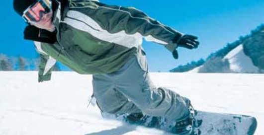 На лыжне: мужчины катаются лучше женщин