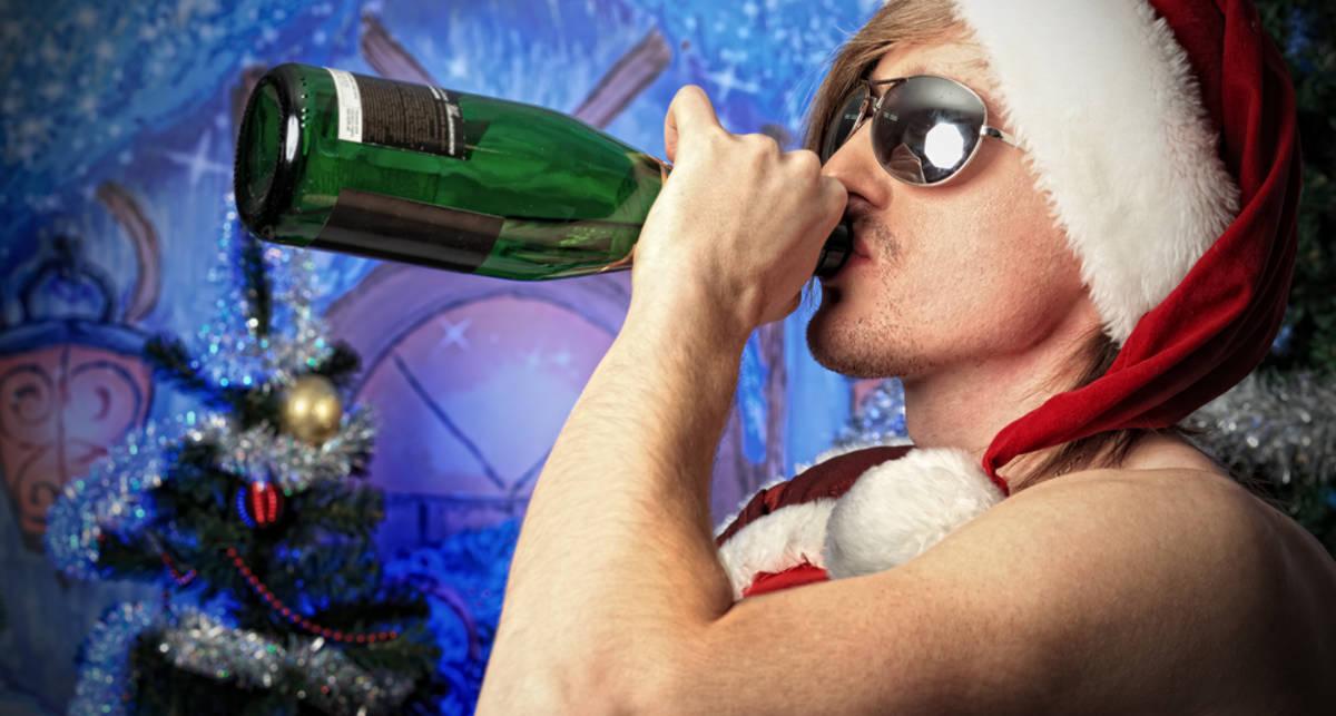Шампанское – мужское вино или нет?