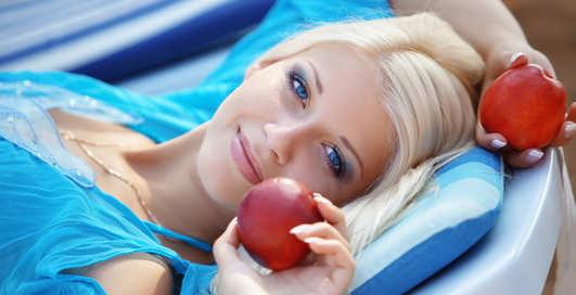 ТОП-10 самых «пестицидных» овощей и фруктов