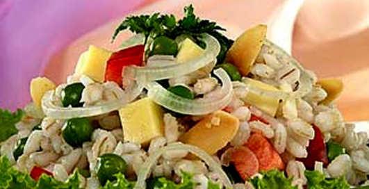 Надевая портупею: готовим Армейский салат