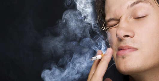 Мозг в дымке тает: сигареты снижают IQ