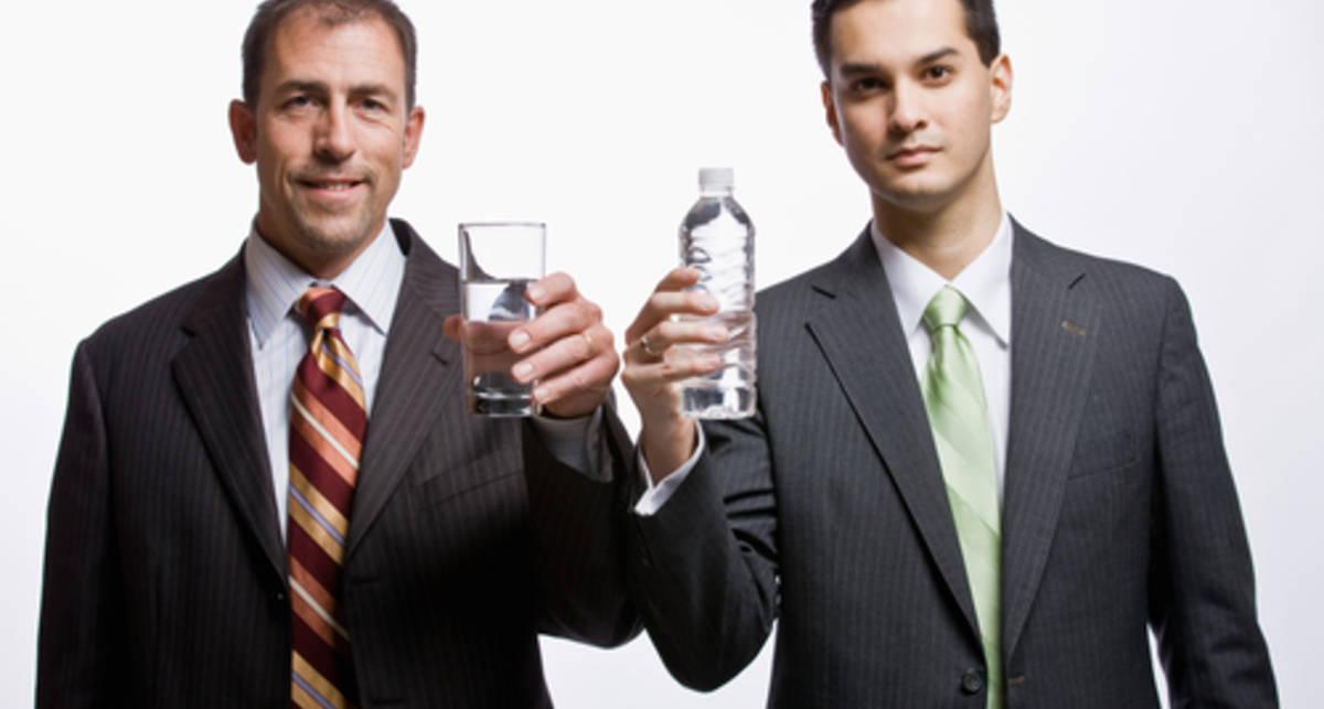 Пей стаканами: лучший способ похудеть