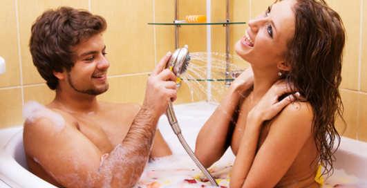 Семь секретов удачного мытья