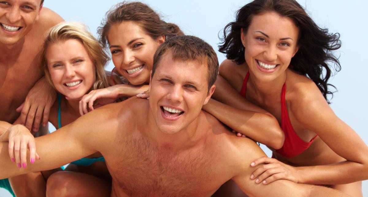 10 способов стать привлекательным парнем