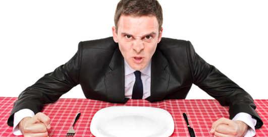 У пустой тарелки: лечимся голоданием