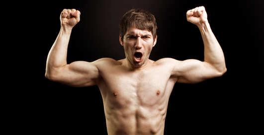 Принцип «шока»: удиви свои мышцы