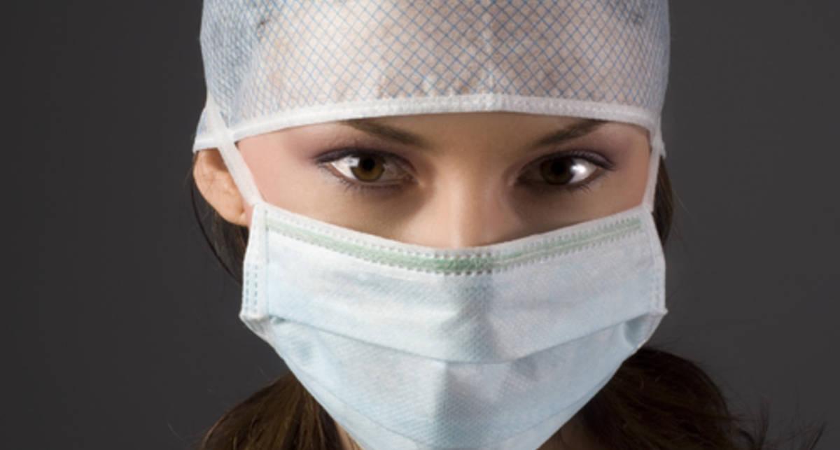 ТОП-5 венерических заболеваний