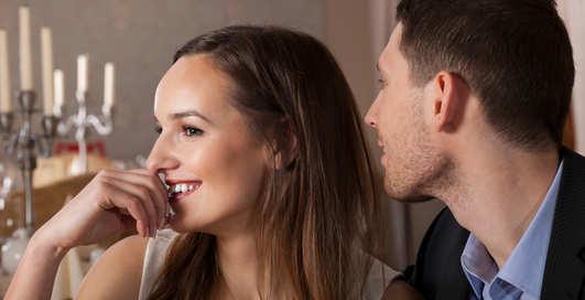 Комплименты девушке: как их делать правильно
