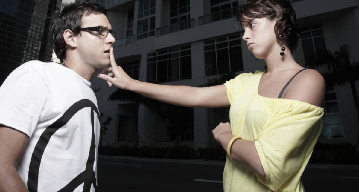 Как привлечь девушку, не раскрывая рта