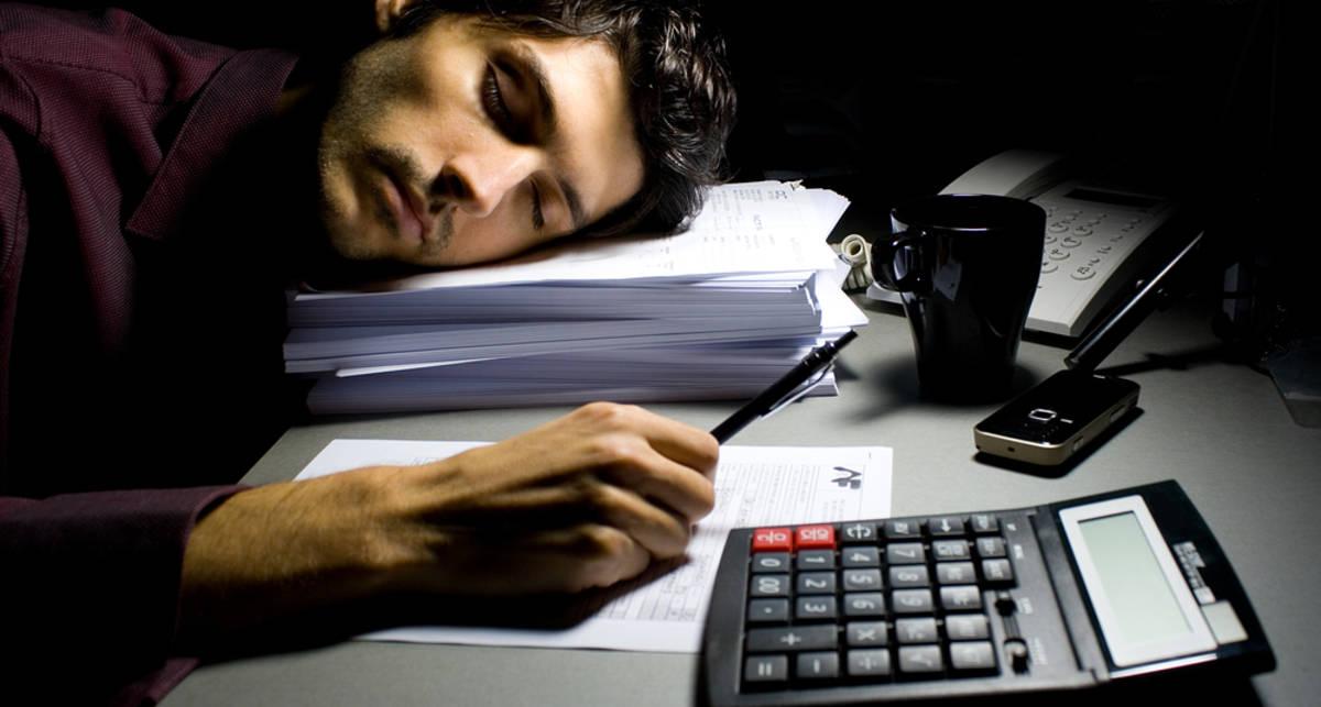 Как поймать гормоны сна