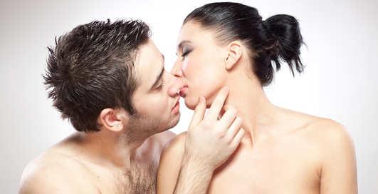 Что делать с ней перед сексом