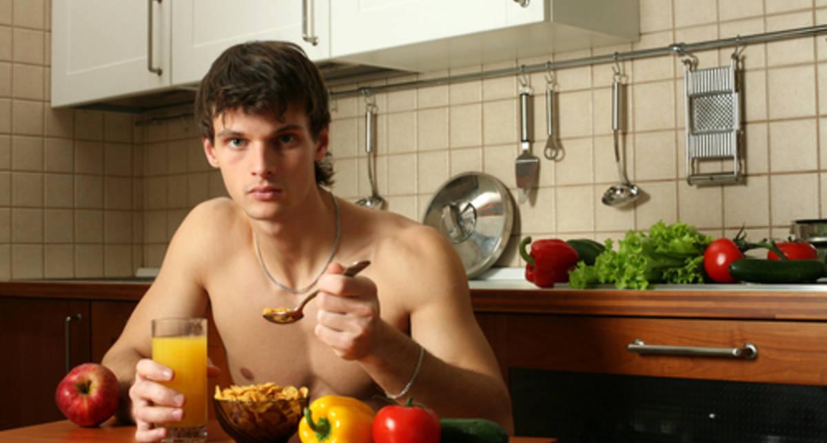 Чем обезвредить холестерин и канцерогены