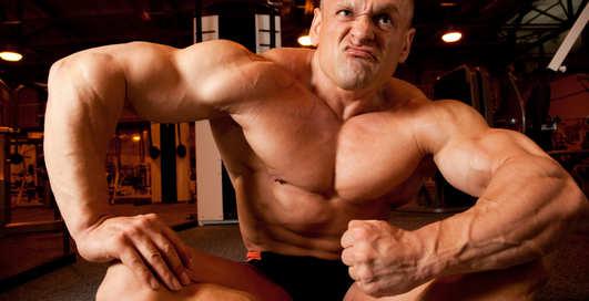 Как стать шире: поработай над плечами