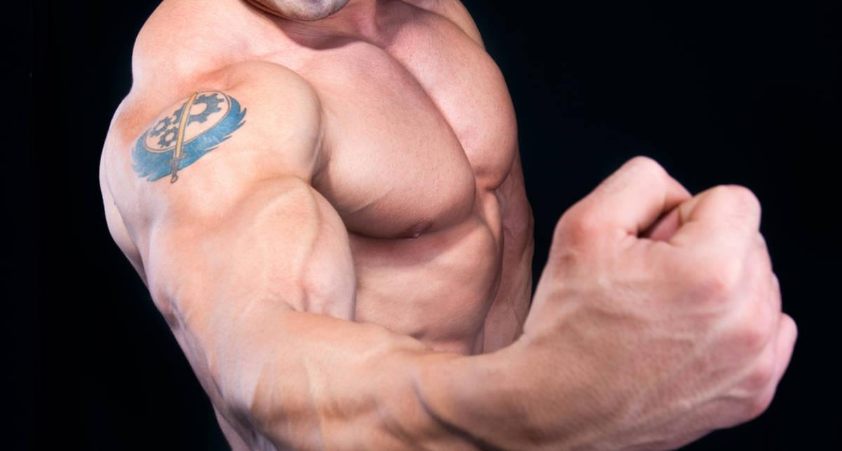10 деталей  успеха в спортзале