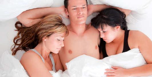 10 вещей, которые нужно попробовать в сексе