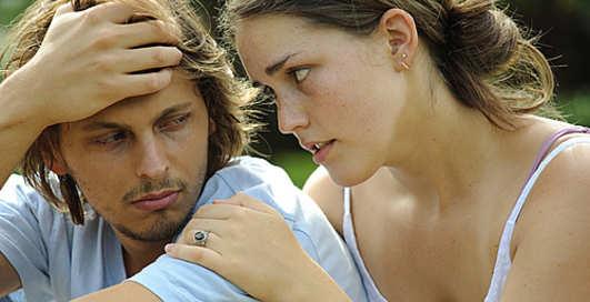 10 причин, почему мужчиной быть хуже, чем женщиной